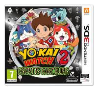 Nintendo 3DS Yo-Kai Watch 2 : Bony Spirits FR
