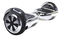 Symex Balance Board Balance Scooter zilver