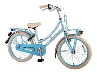 Volare kinderfiets Lolz ice blue 20'