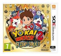 Nintendo 3DS Yo-Kai Watch 2: Fleshy Souls NL
