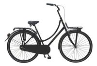 LD by Little Diva citybike 28'
