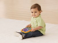 VTech Tablette Baby Touch Tablet NL-Image 1