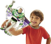 Figurine Toy Story 4 Buzz L'Éclair Décollage express-Image 3