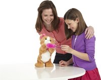 FurReal Friends peluche interactive Daisy-Image 1