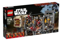 LEGO Star Wars 75180 Rathtar ontsnapping