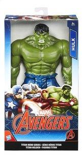 Figurine Avengers Série Héros Titan Hulk