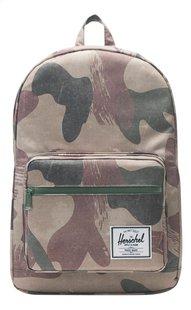 Herschel sac à dos Pop Quiz Brushstroke Camo-Avant