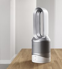 Dyson Luchtreiniger Pure Hot + Cool Link wit-Afbeelding 4