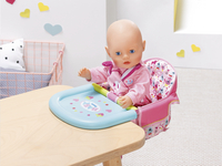 BABY born tafelhangstoel-Artikeldetail