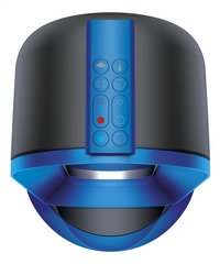 Dyson Luchtreiniger Pure Hot + Cool Link blauw/staal-Bovenaanzicht