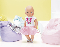 BABY born set de vêtements Deluxe Trendsetter-Image 1