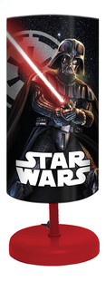 Lampe de chevet Star Wars Darth Vader noir