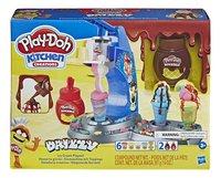 Play-Doh Kitchen Creations Drizzy IJsjes-Vooraanzicht
