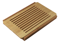Point-Virgule broodplank Bamboo 40 x 27 cm