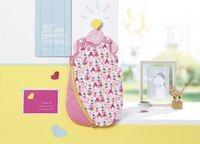 BABY born sac de couchage Les amis animaux-Image 2