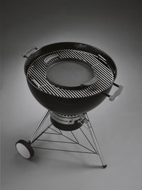 Weber Plaque plancha Gourmet BBQ system-Image 1