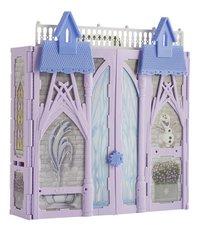 Disney La Reine des Neiges II Le château d'Arendelle-Côté gauche