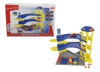 Dickie Toys Garage Parking Station 3 verdiepingen