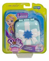 Polly Pocket Hidden Hideouts Frosty Fairytale-Avant