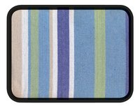 Bo-Garden Hamac 1 personne Rumba bleu/beige-Détail de l'article