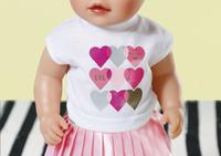 BABY born set de vêtements Deluxe Trendsetter-Image 3