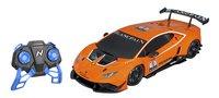 Nikko voiture RC Lamborghini Huracan LP 620-2 Super Trofeo