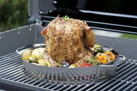Weber Support de cuisson pour volaille au barbecue Gourmet BBQ System-Image 2
