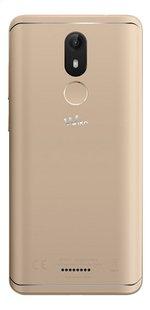 Wiko smartphone View Lite Gold-Arrière