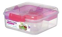 Sistema Lunchbox To Go Bento Cube 1,25 l-Rechterzijde