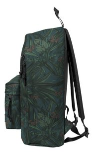 Eastpak sac à dos Out of Office Brize Mel Dark-Côté droit