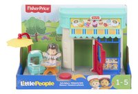 Fisher-Price Little People Cafe Bakery-Artikeldetail