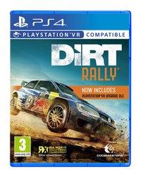 PS4 Dirt Rally VR FR/NL