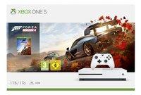 Microsoft Xbox One S Console 1TB Forza Horizon 4