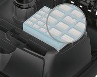 Bosch Aspirateur BGLS4SIL1-Image 1