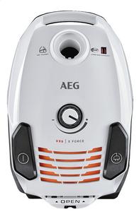 AEG Aspirateur X Force VX6-2-IW-5-Vue du haut