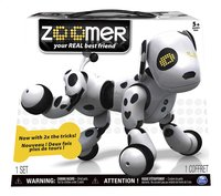 Spin Master Robot Zoomer Dalmatien 2.0