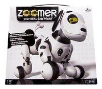 Spin Master Robot Zoomer Dalmatian 2.0-Vooraanzicht