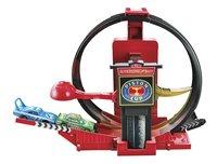 Speelset Disney Cars Lightspeed Loopin' Launcher-Artikeldetail