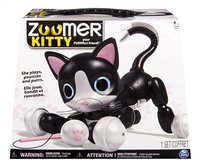 Spin Master Robot Zoomer Kitty