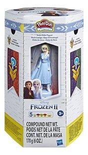 Play-Doh Mysteries Disney Frozen II sneeuwbal-Vooraanzicht