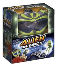 Alien Mission Evolution-Linkerzijde