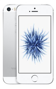 Apple iPhone SE 16 GB zilver