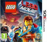 Nintendo 3DS LEGO: The LEGO Movie Videogame FR