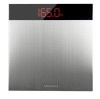 Medisana Pèse-personne XL PS 460 noir/inox