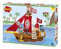 Abrick Piratenboot-Rechterzijde