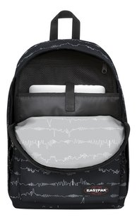 Eastpak rugzak Out of Office Beat Black-Artikeldetail