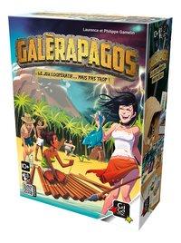 Galèrapagos-Côté droit
