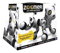 Spin Master Robot Zoomer Dalmatien 2.0-Côté gauche