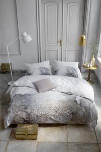 Walra Housse de couette Touch of gold coton 240 x 220 cm-commercieel beeld