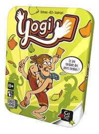 Yogi-Côté droit